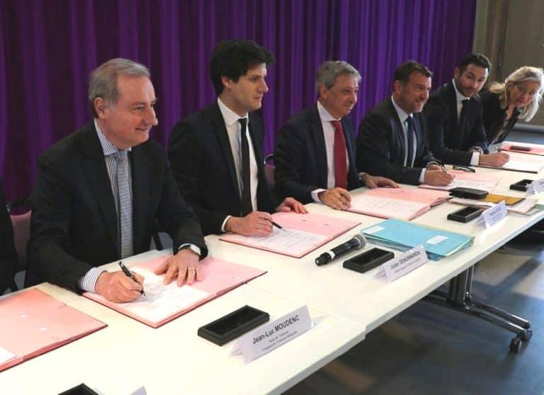 Un plan de 1,3 milliards d'euros pour le logement à Toulouse