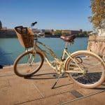 Découvrez Toulouse à vélo avec des visites commentées