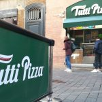 La success-story continue pour l'enseigne toulousaine Tutti Pizza
