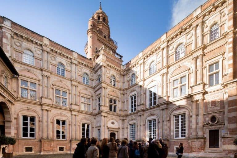L'association Les Toulousains de Toulouse fait visiter la ville autrement