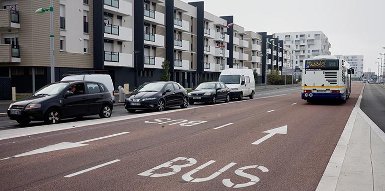 Le projet de Boulevard Urbain Nord (BUN) relancé par un appel d'offre