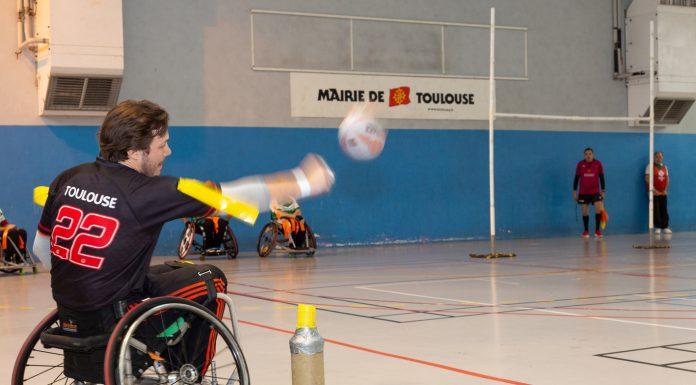 Stade Toulousain Handisport finale-1