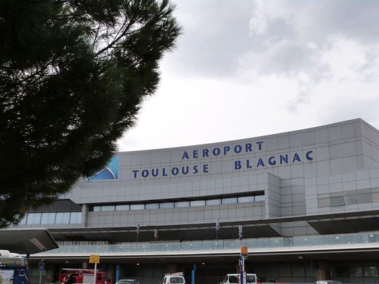 Des tests obligatoires à l'aéroport Toulouse Blagnac