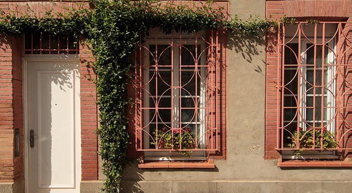 La mairie appelle les Toulousains à végétaliser les murs de la ville