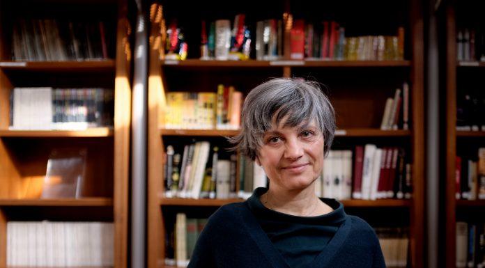 Francesca Bozzano