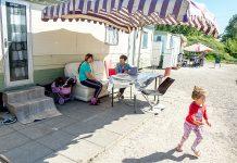 À Toulouse, l'association Avec travaille à l'insertion des Roms par l'emploi et le logement