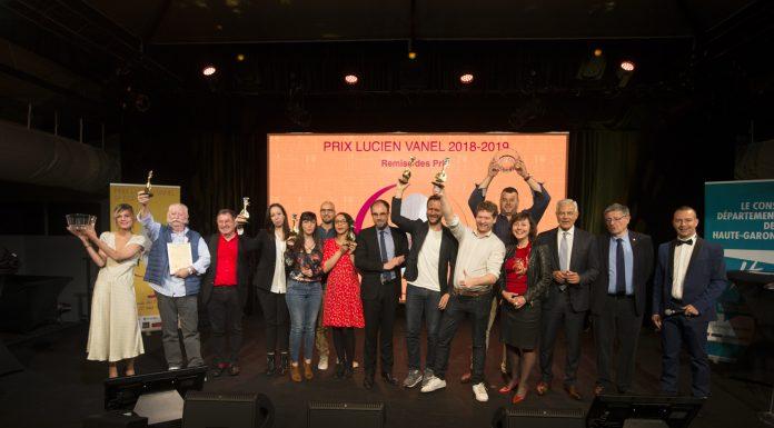 Prix Vanel 2019