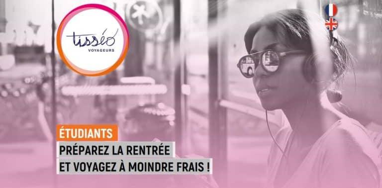 Tisséo lance un site dédié pour les étudiants toulousains