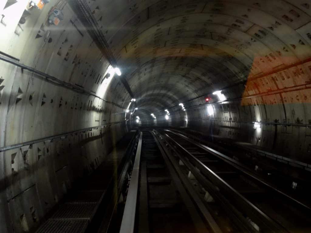 Intempéries : Ligne B du métro Tisséo interrompue
