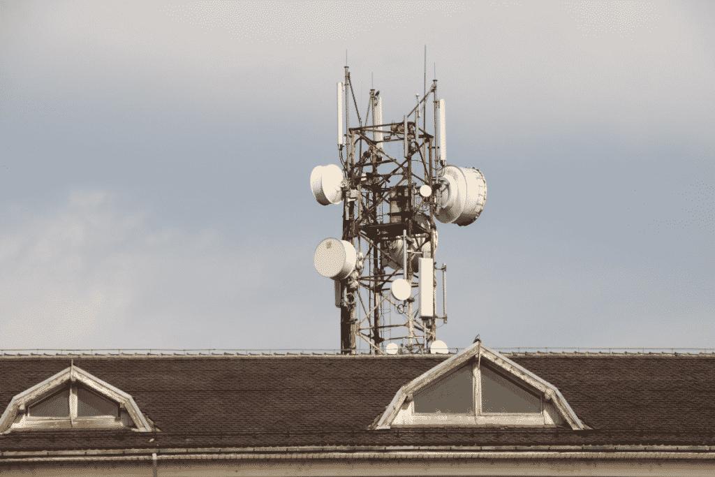 Selon l'agence Flashs et le comparateur Lemon.fr, Toulouse est 23ème au classement des villes comptant le plus d'antennes 5G par habitant ©Robindestoits