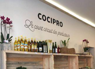 Cocipro, la nouvelle épicerie qui rapproche consommateurs et producteurs