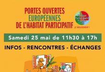 habitat participatif Journées portes ouvertes