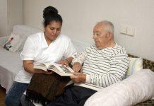 Formation des aides-soignants: une bourse de la région pour exercer en zone rurale