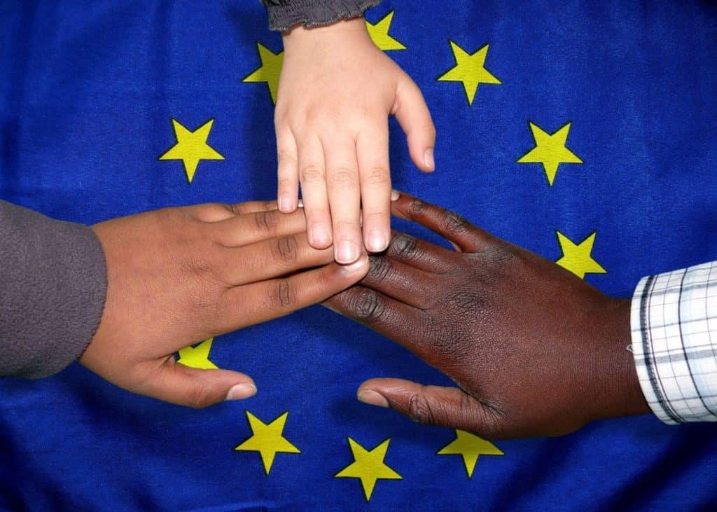 Promised Land migrations europe © Capri23auto