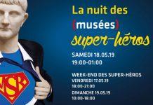 nuit des musées 2019 musée saint raymond