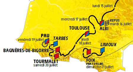 Archives des Sports - Page 55 sur 62 - Le Journal Toulousain