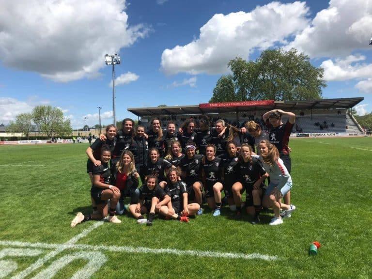 Finale du championnat de France de rugby féminin : Toulouse aura sa revanche contre Montpellier