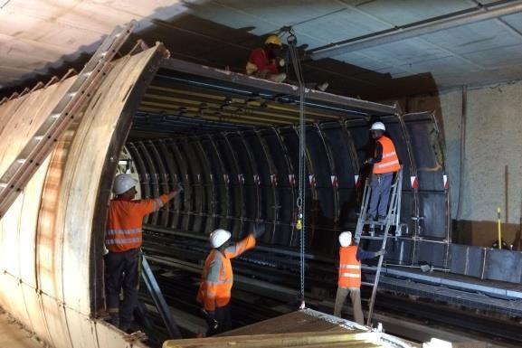 rapport troisième ligne métro toulouse