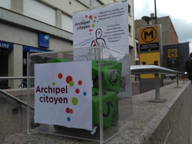 Municipales 2020 : Déjà plus d'un millier de Toulousains ont voté pour la liste Archipel Citoyen