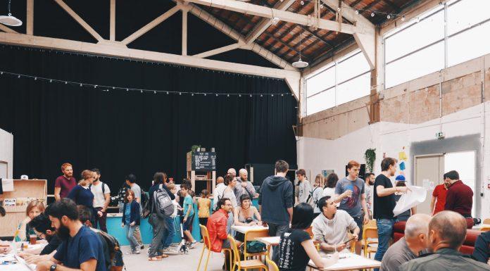 À Toulouse, la Forêt électrique veut réinventer la salle de cinéma