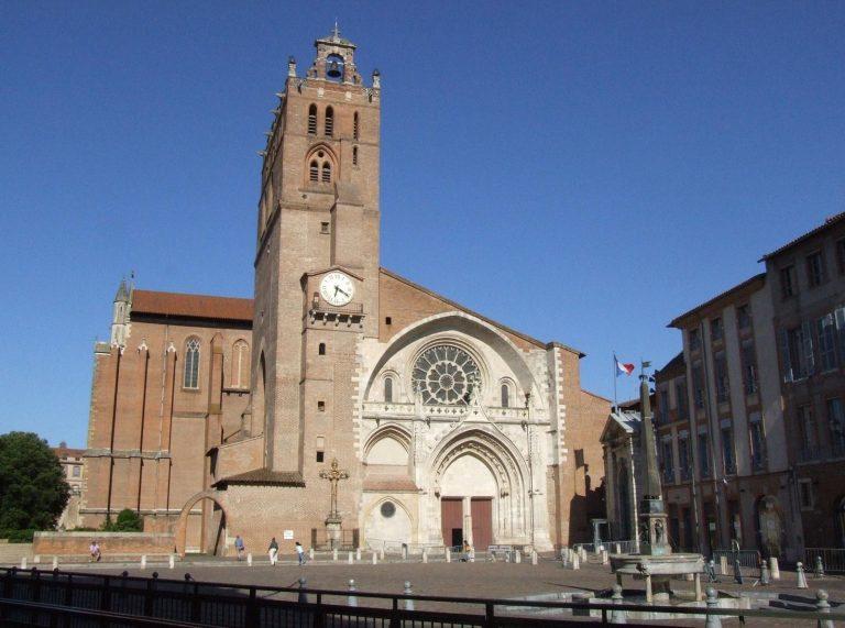 Les catholiques retrouvent la messe ce dimanche à Toulouse