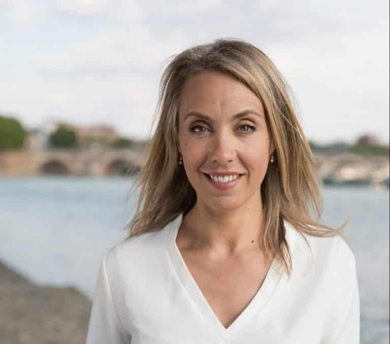 Municipales 2020: Nadia Pellefigue commence à dérouler son programme