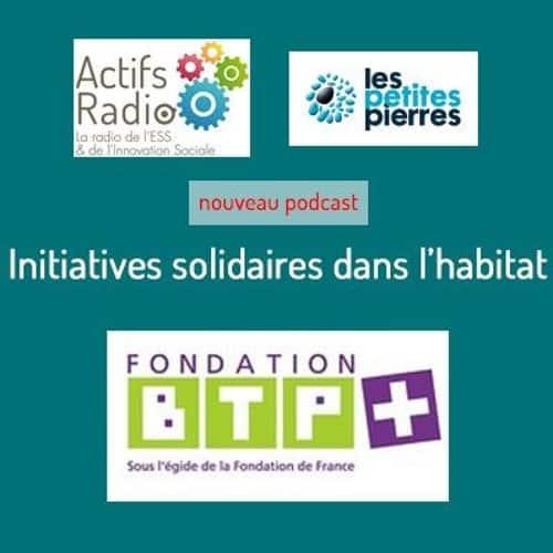 La Fondation BTP+ lutte contre le mal logement