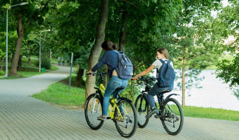 Voici la stratégie mobilité de la Haute-Garonne qui mise sur le vélo