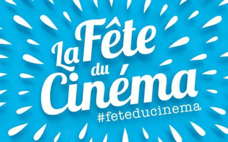 Toutes les séances à 4 euros pour la Fête du cinéma