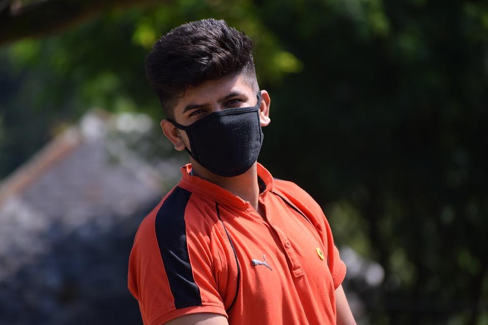 masques rentrée scolaire
