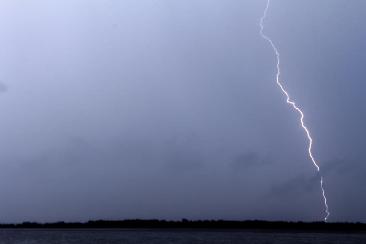 risques orage Gard catastrophe naturelle