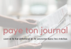 #payetonjournal