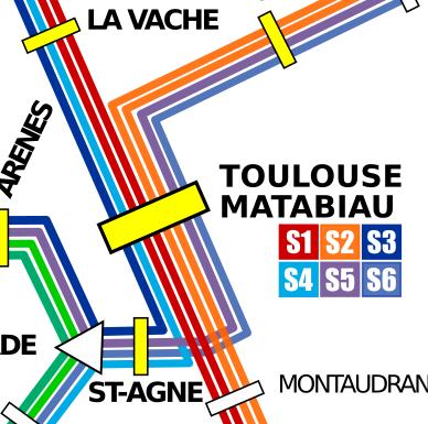 RER Toulouse rallumons l'étoile