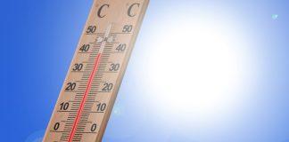Météo France lance une alerte jaune canicule en Occitanie, pour ce 12 août : de Toulouse à Nîmes, les températures dépasseront les 35 degrés © DR