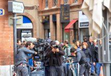 tournage cinéma Toulouse