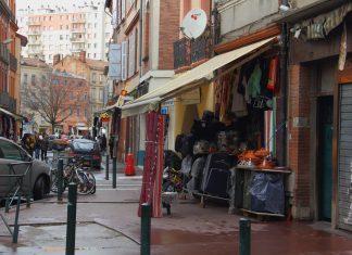 Commerçants Toulouse