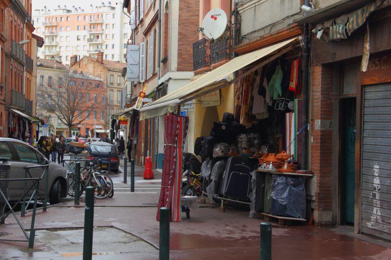 Gilets jaunes: la région Occitanie propose de nouvelles aides directes aux commerçants