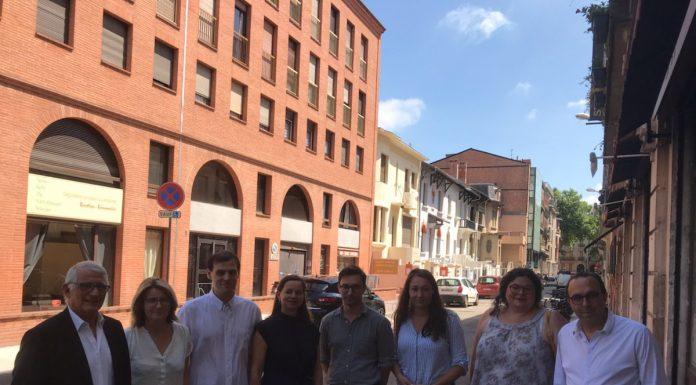 Représentants Génération.s Toulouse municipales