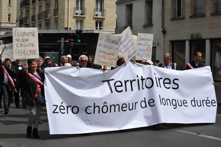 L'Occitanie va expérimenter le dispositif Territoire Zéro chômeur de longue durée