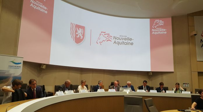 Comité Bassin Adour