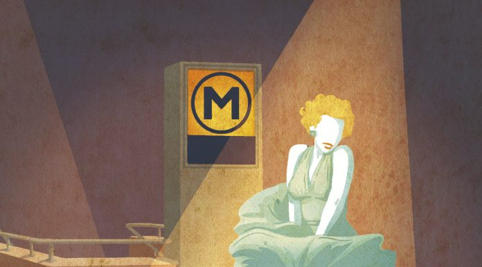 Marylin Métro