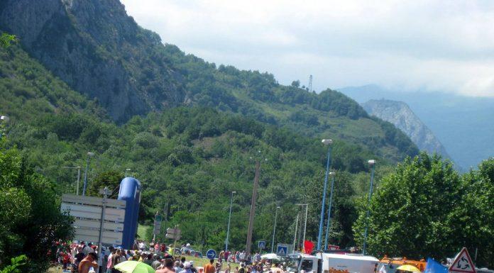 Supporters Tour de France