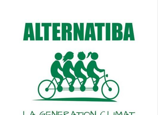 Alternatiba Toulouse organise un mini-village des alternatives, le septembre aux Pradettes