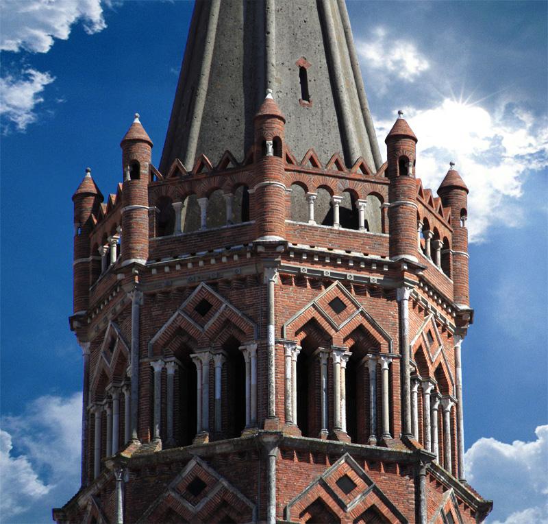 des concerts de carillon sont organisés à la Basilique Saint-Sernin de Toulouse pour célébrer l'Octave de Noël.