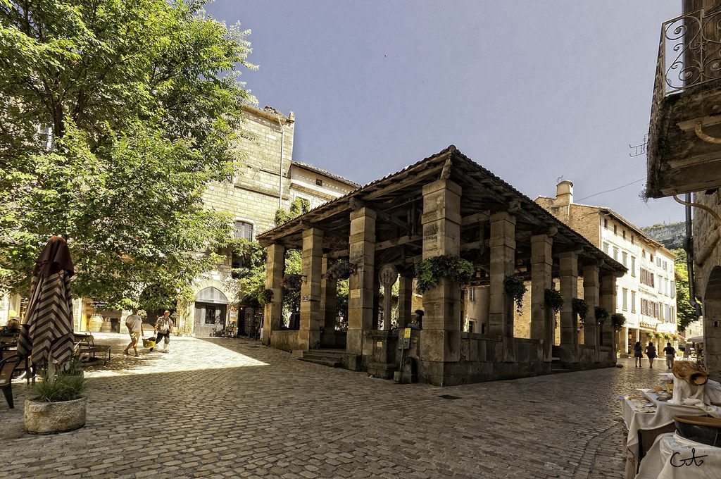 Petites villes Tarn-et-Garonne