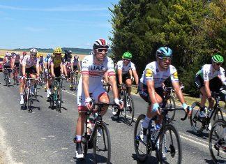 étapes Occitanie Tour de France 2020