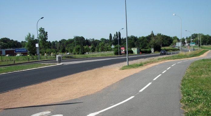 voie express vélo