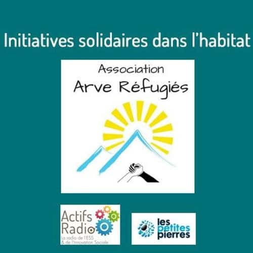 Initiatives solidaires dans l'habitat #15 – Un toit pour de jeunes réfugiés