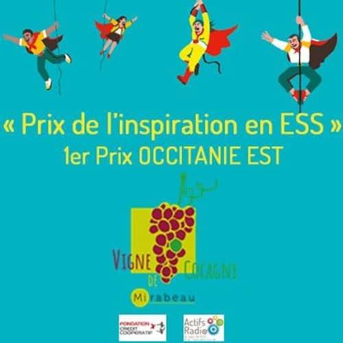 L'inspiration en ESS #34 – La première expérience de vignoble d'insertion en France