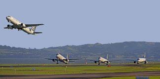 L'Isae-Supaéro de Toulouse lance une appli pour évaluer l'impact climatique de l'aviation ©Holgi